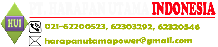 PT. HARAPAN UTAMA INDONESIA